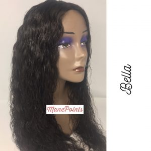 Human Wig Bella