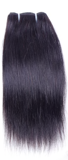 Silky Straight Hair Bundle - Natural-Color
