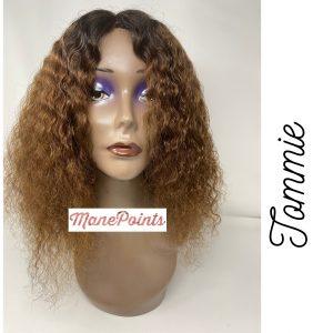 Tommie wigs