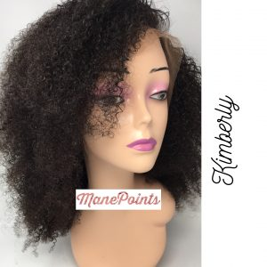 Virgin Hair Wigs Kimberly