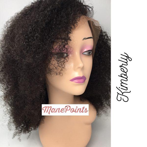 Virgin Hair Wigs Kimberly