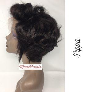 Pippa Virgin Human Hair Wigs